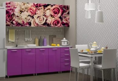 """Кухня """"Розы"""""""